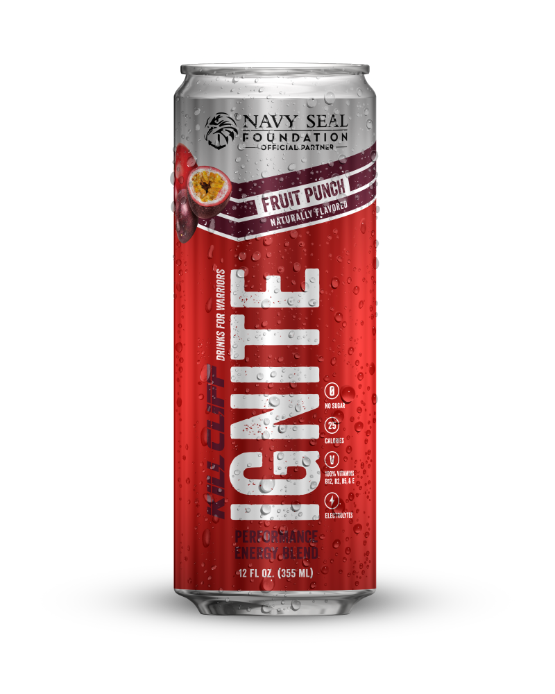 KILL CLIFF® IGNITE LEMON BERRY